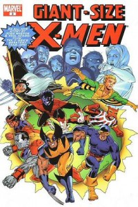 ジャイアントサイズ X-MEN