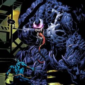 ヴェノム (マーベル・コミック)の画像 p1_25